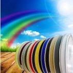 Zelfklevende klittenband