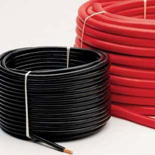 PVC laskabel